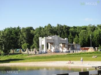 Коттеджный поселок Никольский берег